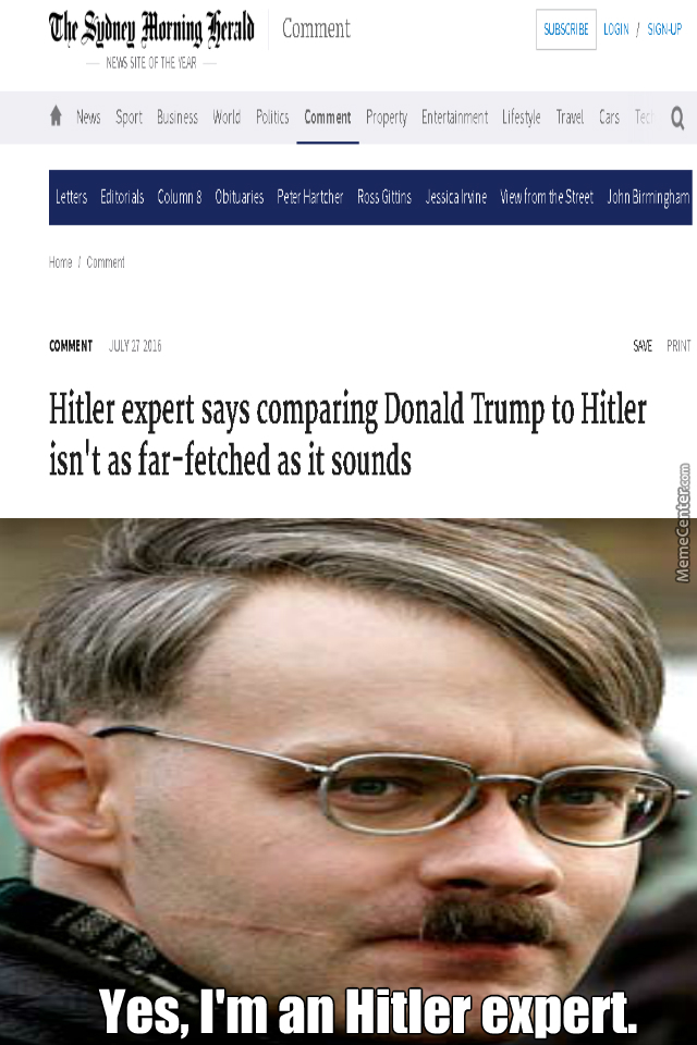 so jim what do you do for a living me i amp 039 m a hitler expert_o_7004497 sjw and their stupidity memes best collection of funny sjw and