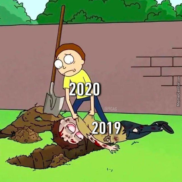 So Much's Gonna Change This Year
