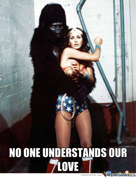 So, That Was How King Kong Was Born, Huh?!