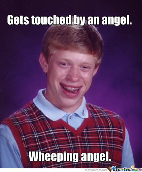 Some Bad Luck