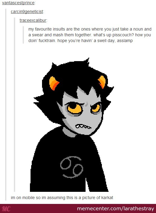 something for homestuck fandom_o_2810551 something for homestuck fandom by larathestray meme center