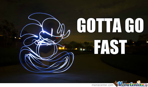 Sonic Light Art