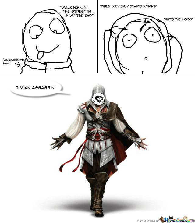 Sorry For The Bad Draws Assassin S Creed 3 Sorr By Katrinna