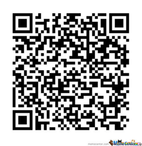 Sorry For Those Who Don't Have A Smartphone Or A Qr Code Reader.