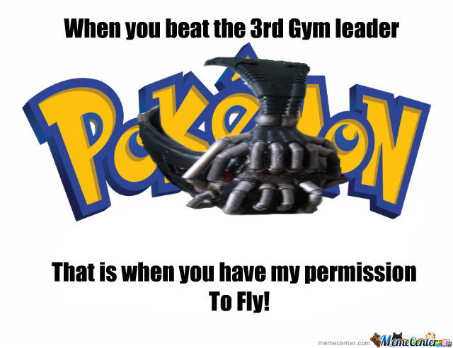 Sorry If Wrong Gym Leader