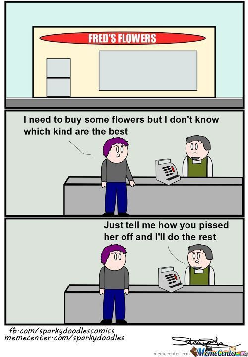 Sparky Doodles: Flowers