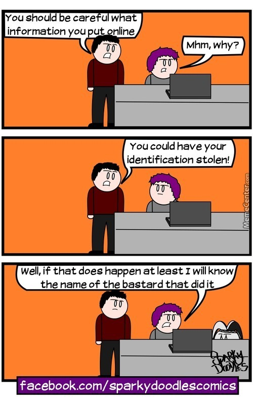 Sparky Doodles: Identification