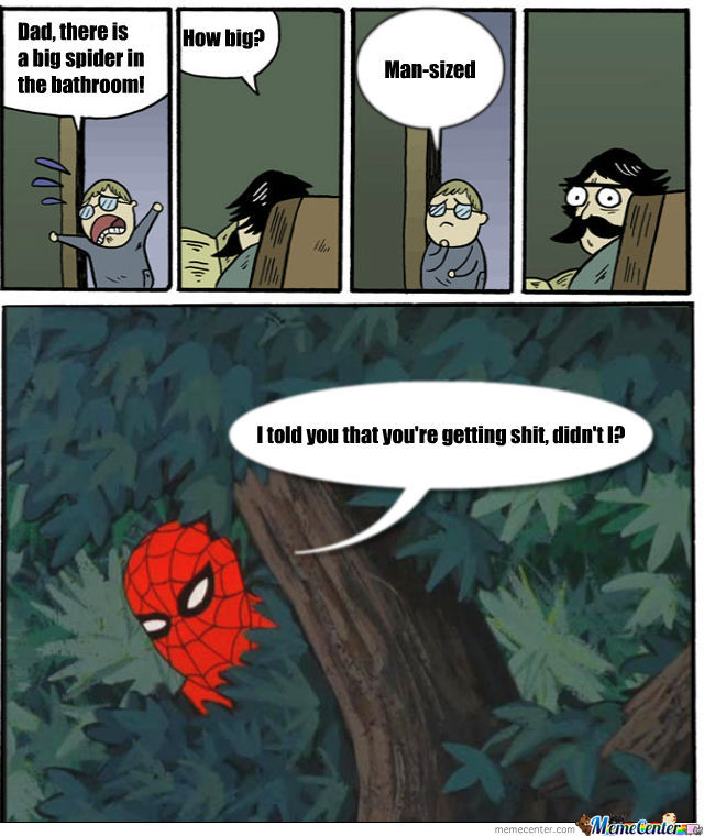 Spiderman Returns