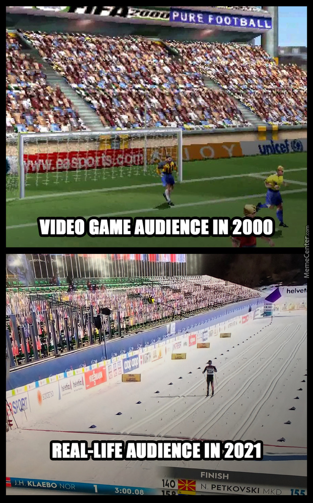 Sports Games Predicted The Future!