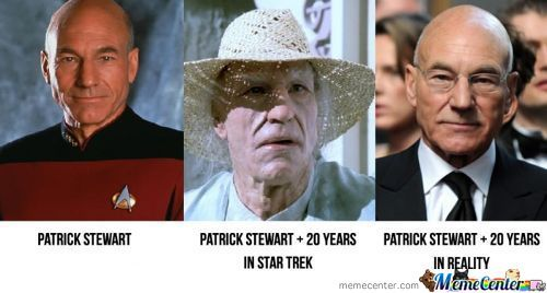 Star Trek Prediction Fail