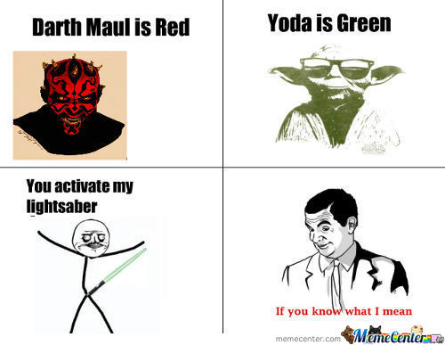 Star Wars Love Poem