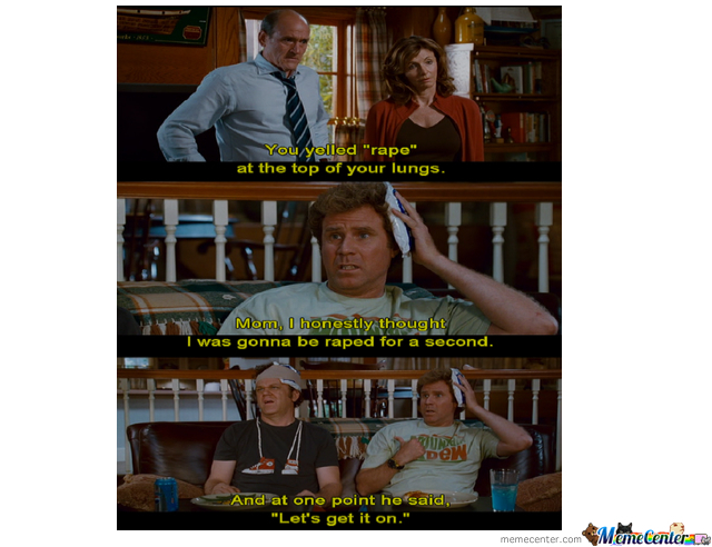 Funny Memes For Brothers : Step brothers by freerunlikeag6 meme center