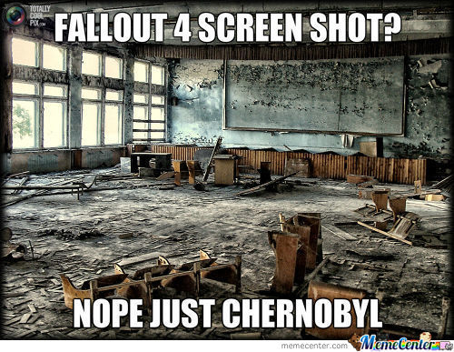 Still Waiting For Fallout 4.