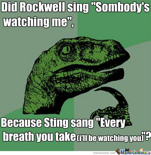 Sting Rockwell by someoneyouknow - Meme Center