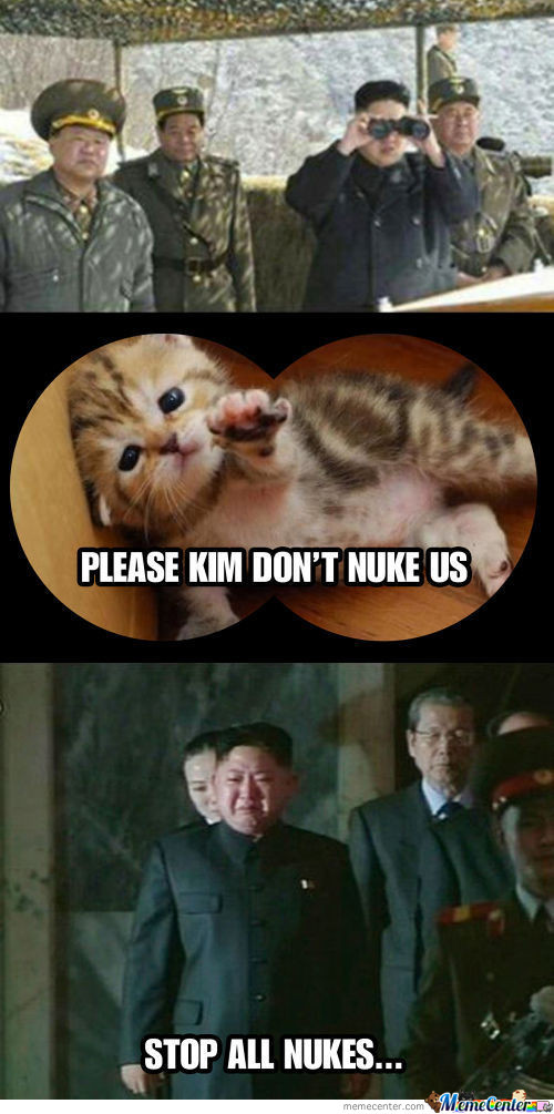 Stop All Nukes