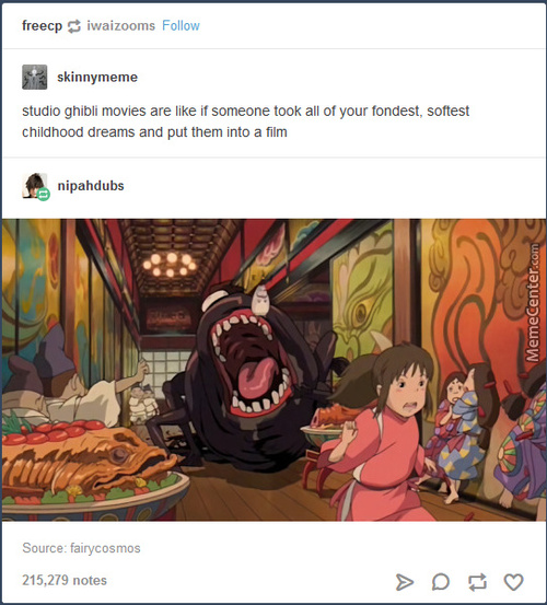 Studio Ghibli Was A Mistake