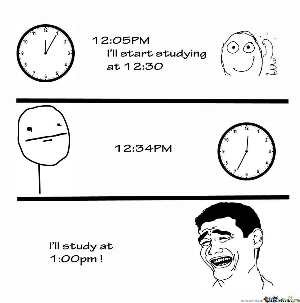 Studying :d