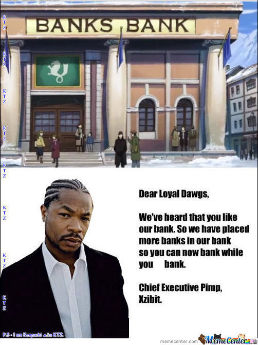 Successful Xzibit (Spellchecked -_-)