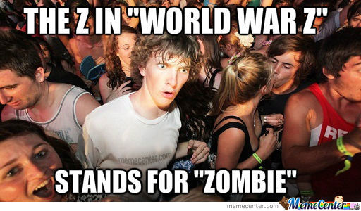 Sudden Clarity Clarence Strikes Again