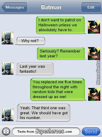 superheroes sms_o_3999533 superheroes sms by sakulkirsch meme center