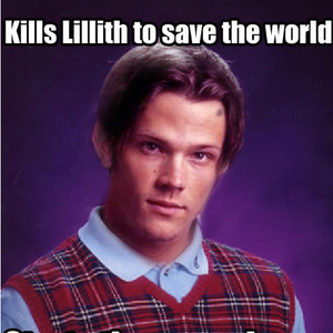 supernatural explained by memes_fb_5291933 supernatural explained by memes by lolgirl13 meme center