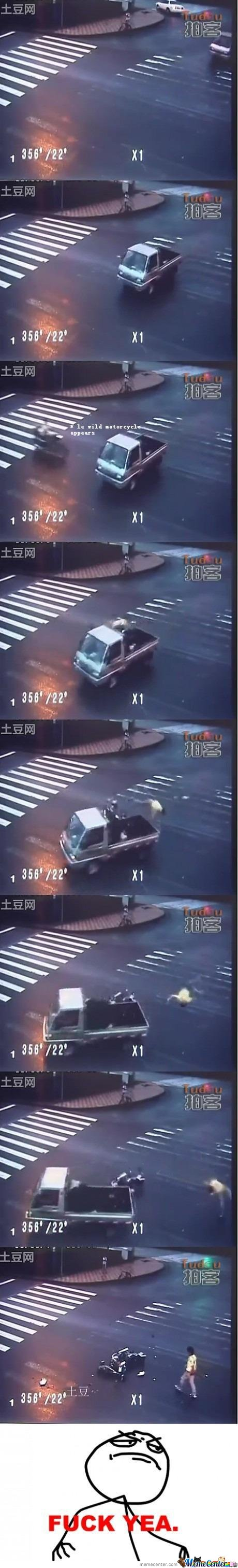 Surviving Accident Level : Asians!