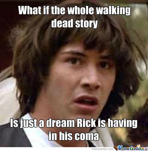 Sweet Dreams Rick