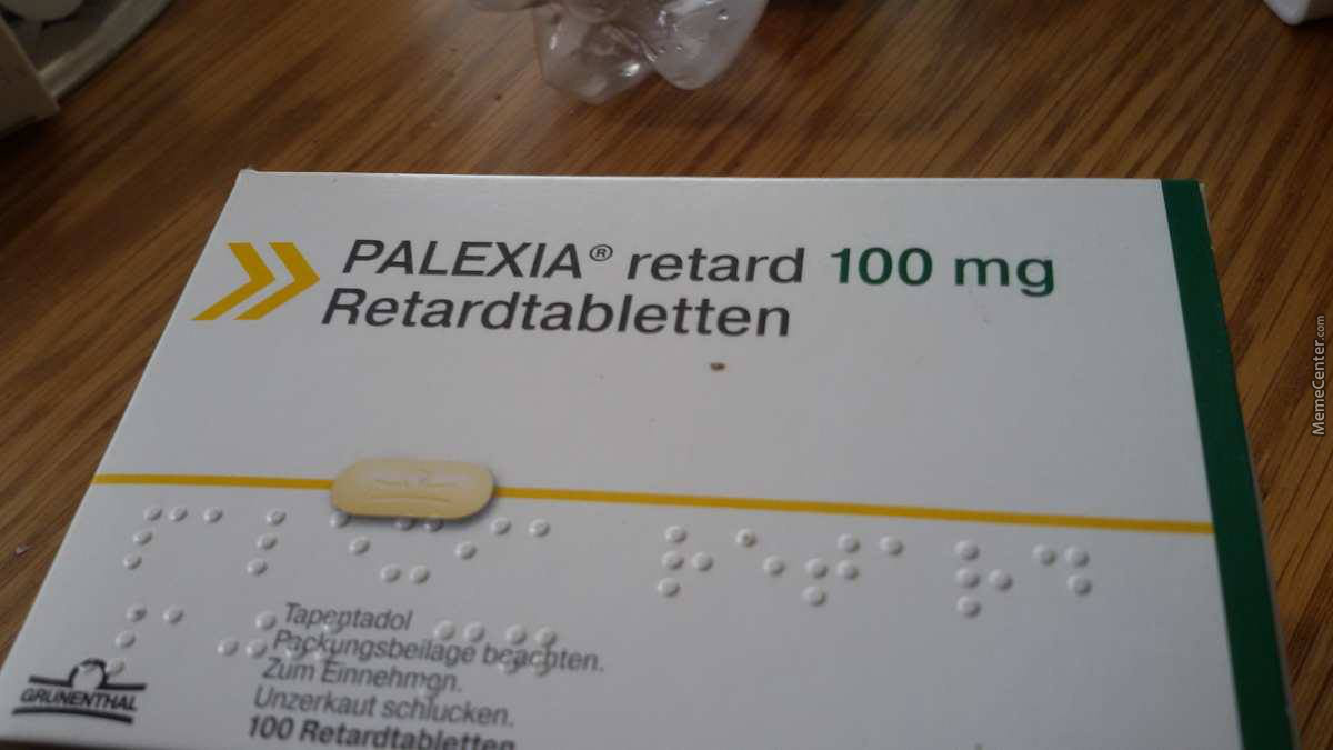 Tablet For Retards? Is There Finally A Cure?