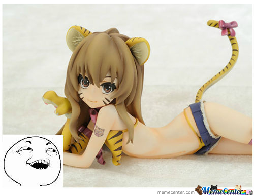 Taiga, I See What You Did There