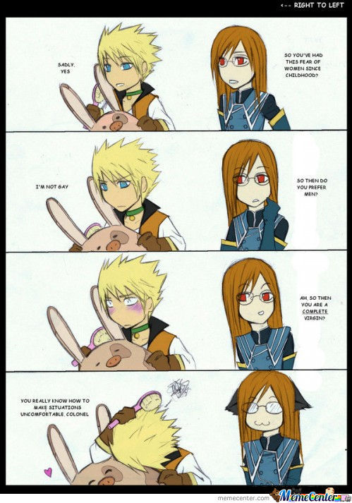 Tales Of The Abyss>>guy's Secret :3