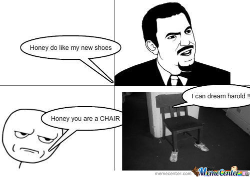Talking Chairs