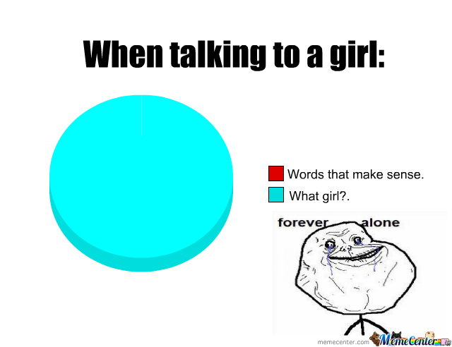 What To Talk About When Talking To Girls