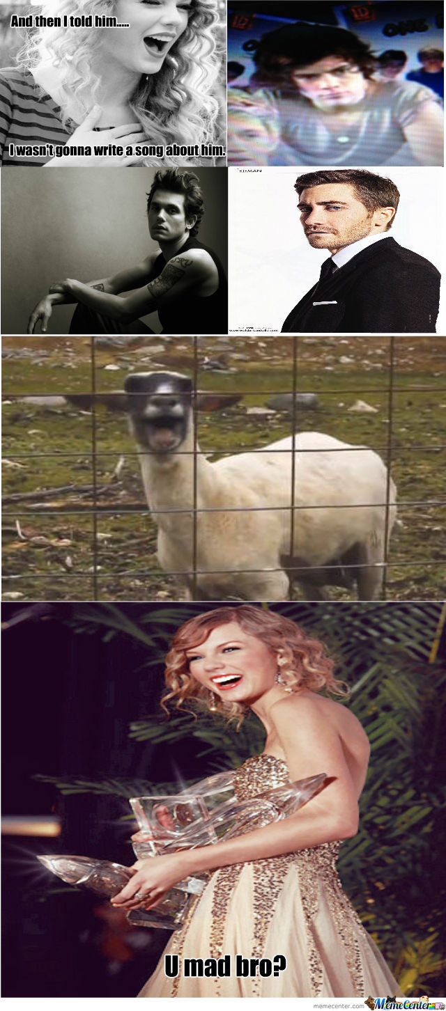 Taylor Swift Love Cycle