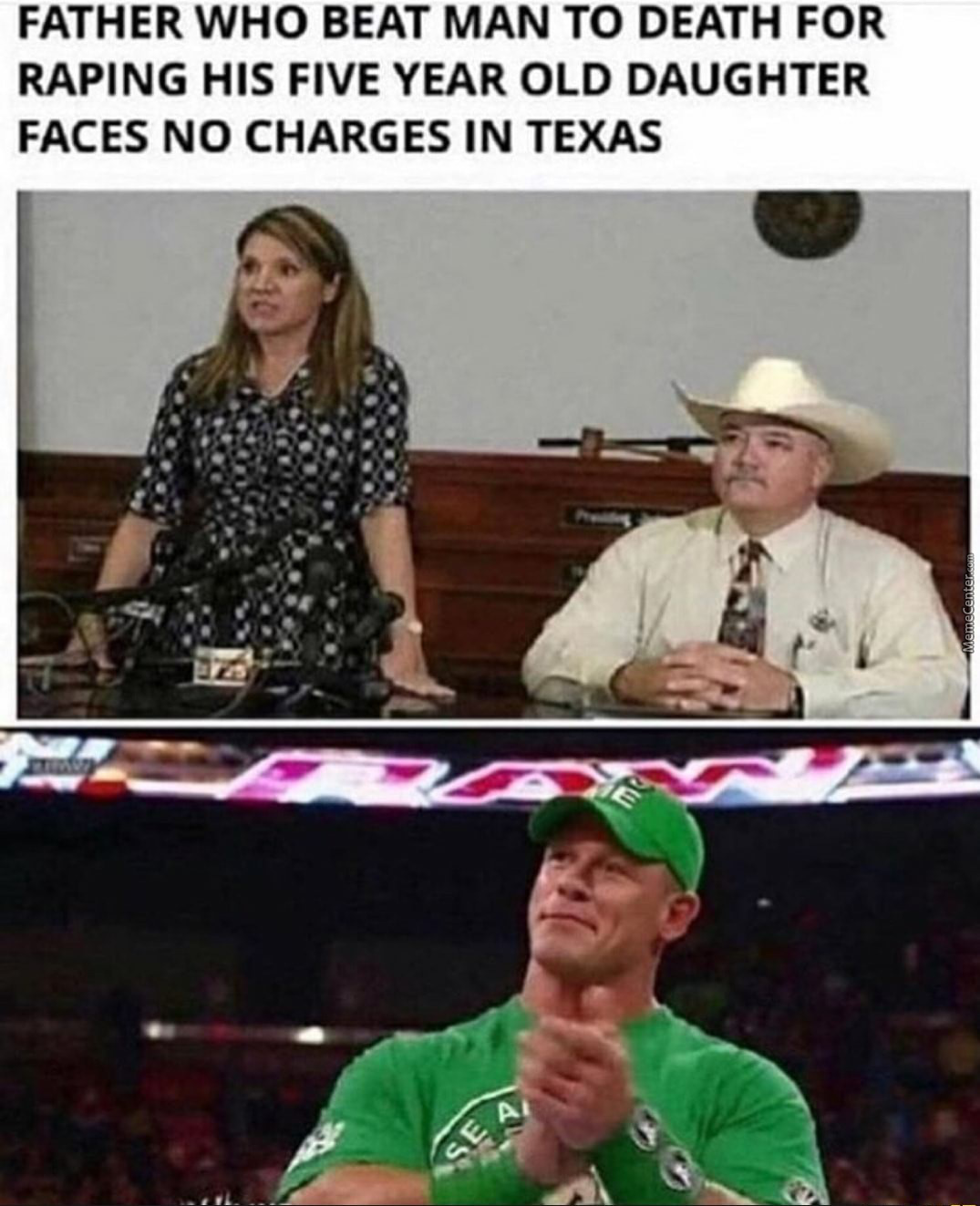 Texas. We Do It The Right Way.