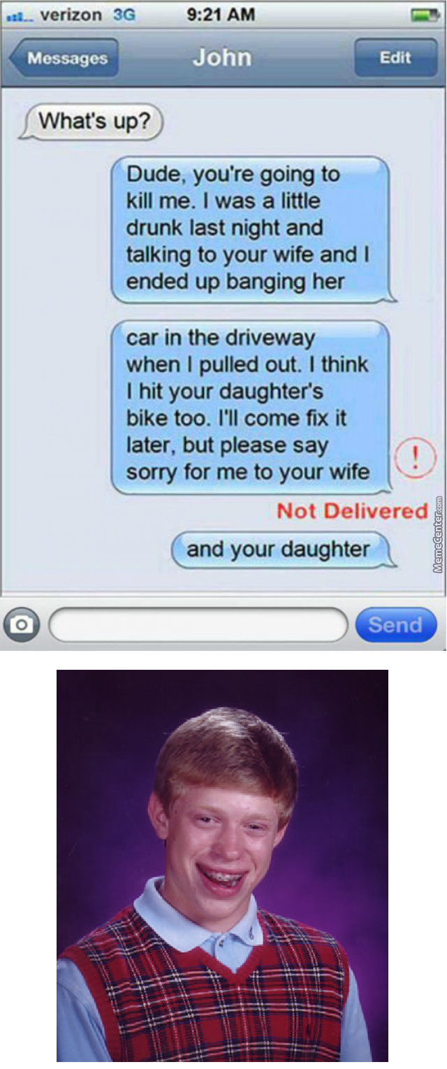 Funny Memes For Texting