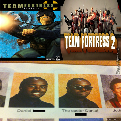 Tf Was Good But Tf 2 Better