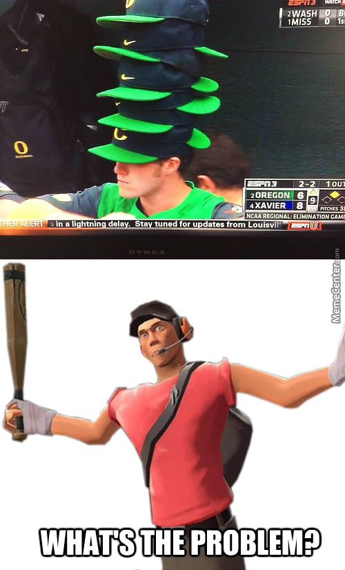 Tf2 Baseball Player