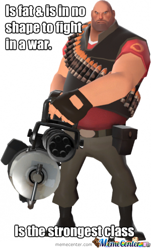 Tf2 Players Will Understand