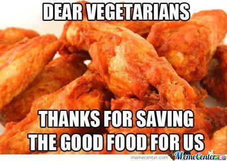 Thank You! Grass Eaters