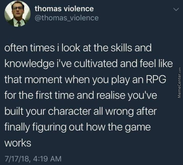 Thankfully, There Is No Level Cap In This Game, So You Can Always Add New Skills