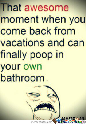 That Awesome Moment!