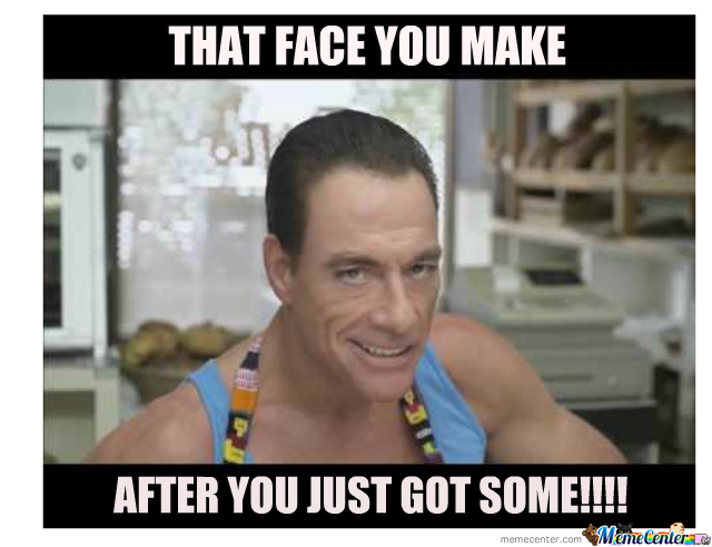 that face you make_o_2272359 that face you make by playmakerlew36 meme center