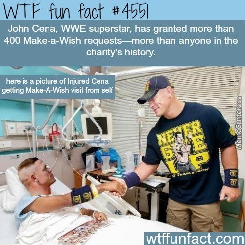 That Is Cool And All, But The Picture Is Just An Empty Hospital Room... Why?