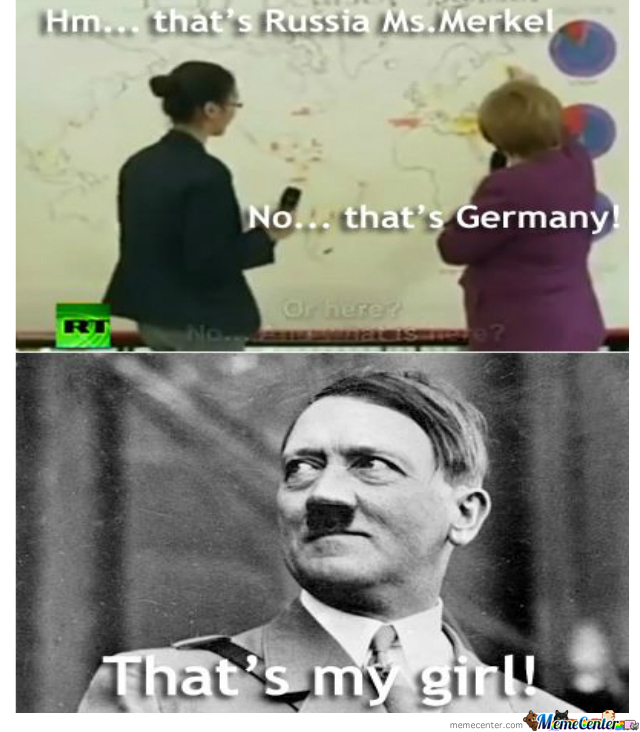 That's Germany