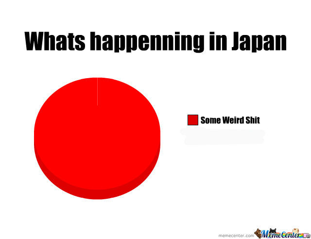 That's How Japan Got Their Flag!
