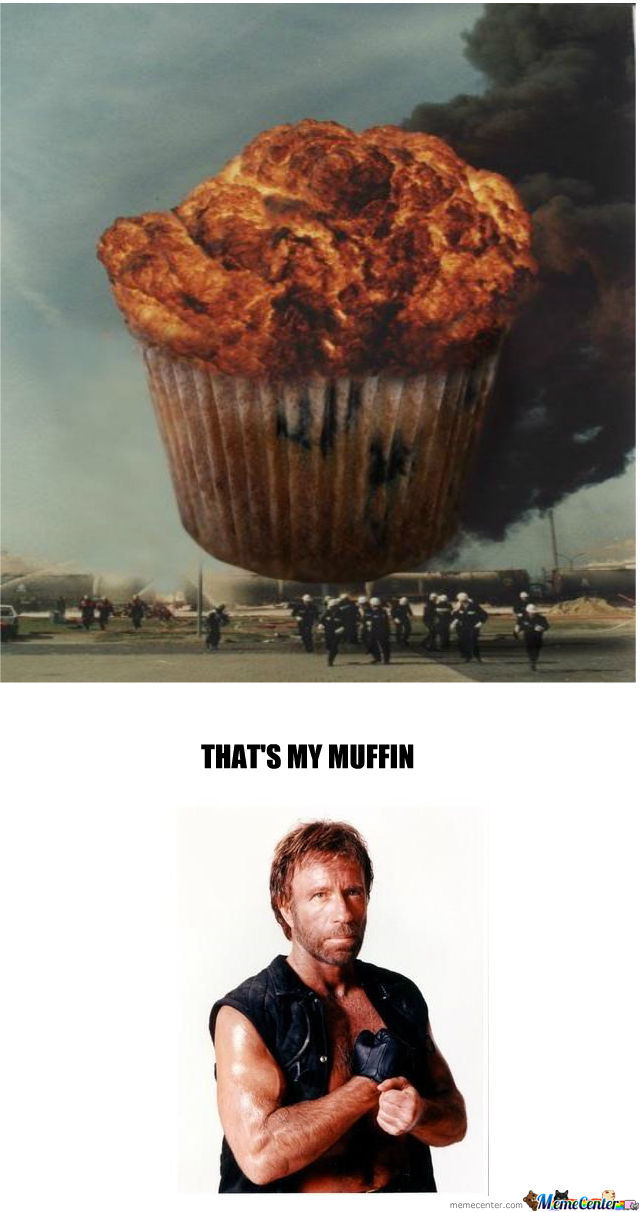 That's My Muffin