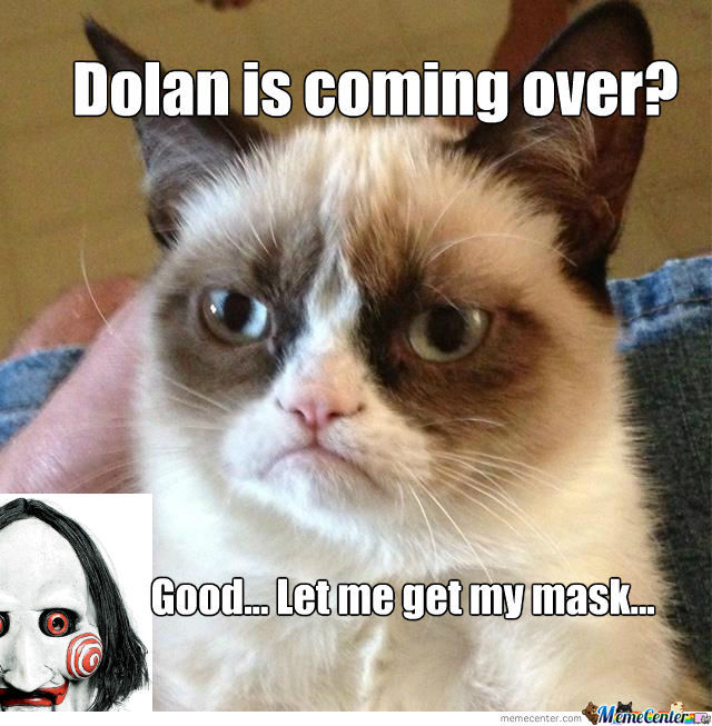 The Age Of Dolan, Is Coming To An End...
