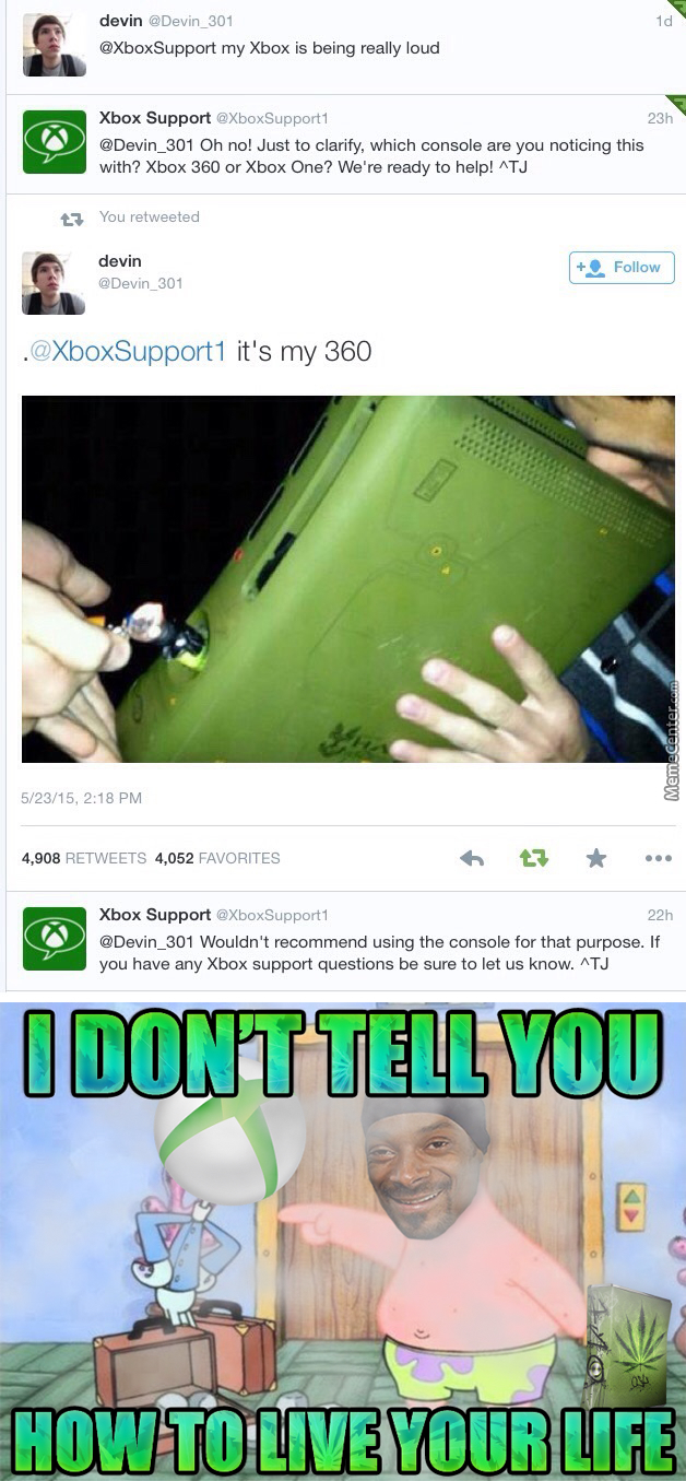 The All-New Xbox 420