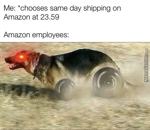 The Best Delivery Service