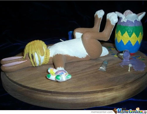 The Best Easter Picture
